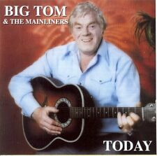 BIG TOM - TODAY -  CD