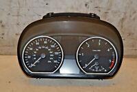 BMW 1 Series Speedometer 6983532-01 E87 118D 2.0 Diesel Manual Speedo Meter 2005