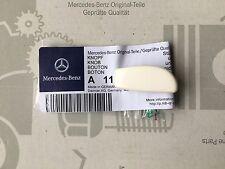 Knopf Blinkerhebel Blinkerschalter elfenbein knob ivory Mercedes W110 W111 W112