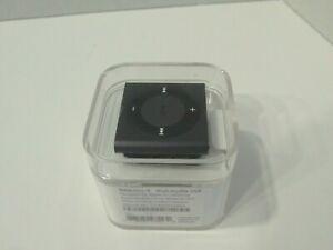 Apple iPod shuffle 4th Generation SLATE GRAY (2 GB) MKMJ2LL/A  A1373  NEW