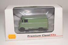 . PREMIUM CLASSIXXS 11000 MERCEDES-BENZ MERCEDES BENZ L319 GREEN MIB 1/1000