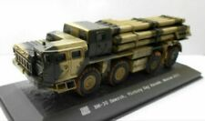 1/72 WAR MASTER BM-30 Smerch, Victory Day Parade, Moscow 2011
