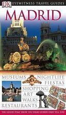 Madrid (DK Eyewitness Travel Guide) - New Book Little, Mark, Owen, Edward, Hopki