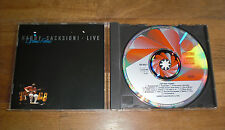 Harry Sacksioni  - Live  Optima Forma  1987 Vertigo West Germany