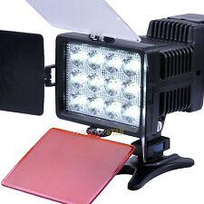 Portable LED-1040 Camcorder Video Light fr SONY Panasonic Canon Video Camera DV