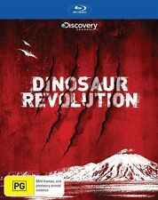 Dinosaur Revolution (Blu-Ray, 2012)