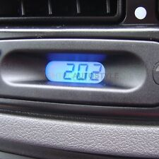 FORD FIESTA PUMA TRANSIT BLUE CLOCK TIME DASH LED KIT (CLOCK NOT INCLUDED)