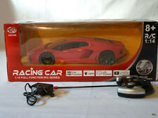 1:14 RC Serie Auto Ferngesteuerter Rennwagen Racing Car - wie neu