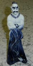 """The Genie"" Royal Doulton Blue Flambe Figurine HN 2999 - RARE COLLECTIBLE GIFT!"