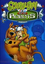 Scooby Doo and The Robots 0883929207183 DVD Region 1
