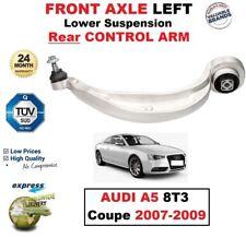 1x Ant SX Sospensione Inferiore Post. Braccio di Controllo per Audi A5 8T3 Coupe
