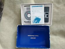 Seiko Quartz Metronome Model SQM-357  NEW Old Stock