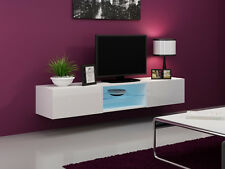 Seattle 41 - TV Unit / Modern Wall Units / DVD storage / TV Cabinets / TV Stands