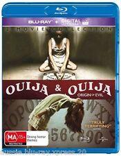 Ouija: Origin Of Evil / Ouija