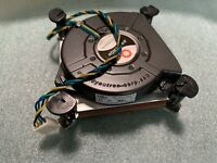 Dynatron DB127515BM-A 2 Ball Bearing Top Motor fan active Heatsink DC12V 0.60A