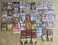 Lot of (100) 2020 LA DODGERS cards (inserts, parallels, BETTS, etc)