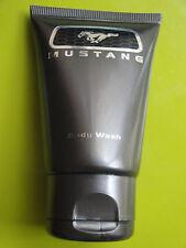 Mustang by Estee Lauder Body Wash 1.7 oz