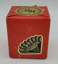 Vtg Amante Beth Wendy Perfume Parfum Red Box Unopened  .5 oz 1/2 oz    092