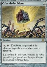 *MRM* FRENCH Cube Dedoubleur - Doubling Cube MTG Fith dawn