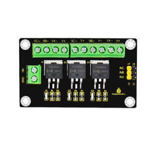 MOSFET IRF540NS Hoher Strom Leistungsverstärker Amplifier Modul für Arduino