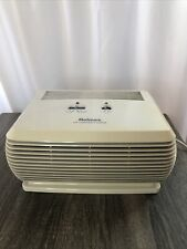 Working Holmes Air Purifier Ionizer Model Hap240 Tested And Works!