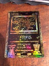 ANCIENT POKEMON CARD SET RARE ALAKAZAM GX EX MEGA