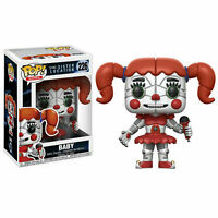New Pop Games Funko Five Nights at Freddy's 226 Baby Figure 6A