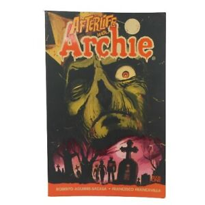 Afterlife with Archie: Escape From Riverdale Graphic Novel Book One 1