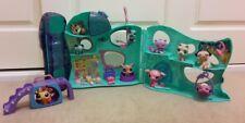 Hasbro Littlest Pet Shop LPS Pet Daycare Playset – Excellent Condition