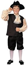 Rubies Costume Co (Canada) Deluxe Child's Colonial Boy Costume, Large