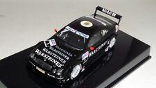 MERCEDES BENZ CLK #5 AMG DTM 2001 UWE ALZEN N° 5 AUTOart 60133 NEW 1/43 SCHWARZ