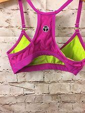 Trina Turk Exercise Sports Bra Top Women's Size XSmall    *E