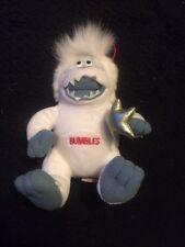 "Rudolph Island of Misfit Toys 8"" Bumbles Bean Ornament Prestige 2000 Rare"