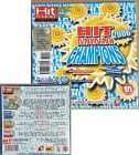 CD Artisti Vari - Hit Mania Dance Champions 2006 (4 CD)