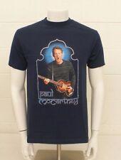 Paul McCartney 2002 North American Tour T-Shirt Men's Medium Fast Shipping GREAT