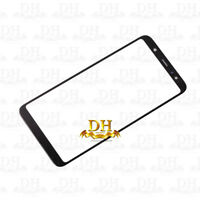 For Samsung Galaxy A9 Star Lite A6+ 2018 A6050 A605G/DS Touch Screen Glass Lens