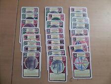 Doom Trooper Lot Of 100 Cards DoomTrooper