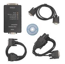 new MCU controlled Interface 6.5 Fit For BMW E34 E36 E46 Z3 E39 E53 E3 BS