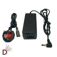 FOR HP COMPAQ MINI CQ10-500SA CQ10-500EA NETBOOK AC CHARGER + MAINS CABLE CORD