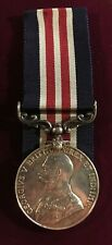 Great Britain King George V Military Medal - Royal Fusiliers