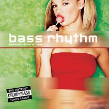Bass Rhythm - Essential Drum 'n' Bass CD
