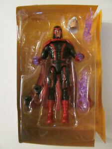 Marvel Legends - X-Men (Apocalypse Series) - Magneto - Loose & No BAF