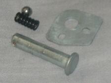 Genuine DAELIM VJ125 Roadwin TRASERO REPOSAPIÉS PIVOTE Pin Kit 50603-BA4-0000K