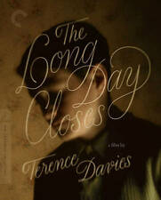 The Long Day Closes (Blu-ray Disc, 2014, 2-Disc Set, Criterion Collection)