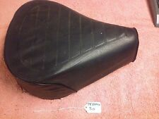 1977 Honda Express Seat, Cover, Pan and Foam