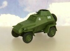 RUSSIAN CAR COLLECTION 1/43 GAZ BA-64 LIGHT ARMOURED CAR WWII WW2 SOVIET ARMY