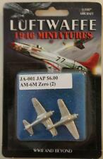 MSD Luftwaffe 1946 Japan 1:300  Mitsubishi AM-6M Zero Pack New