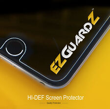 2X EZguardz Clear Screen Protector Shield HD 2X For FitBit Versa