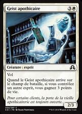 MTG Magic SOI - (x4) Apothecary Geist/Geist apothicaire, French/VF
