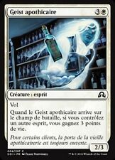MTG Magic SOI - (x4) Apothecary Geist/Geist apothicaire, French/VF
